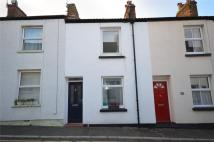 2 bed Terraced house to rent in George Street, Exmouth...