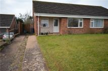 Bungalow in Winston Road, Exmouth...