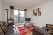 Flat to rent in Chapter Way, London