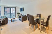 1 bedroom Flat for sale in Vista House, Chapter Way...