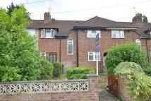 Potters Grove Terraced house to rent