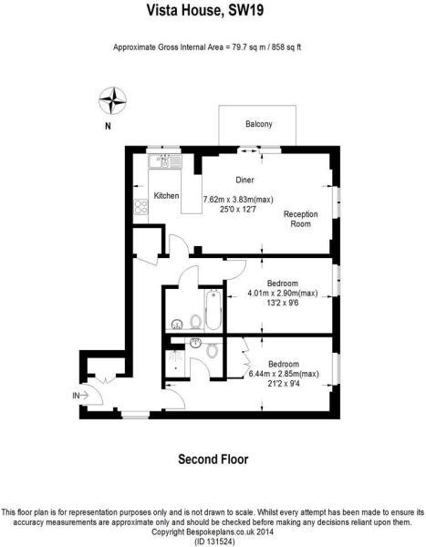 16 Vista House - Flo