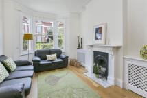 Ormeley Road Terraced house for sale