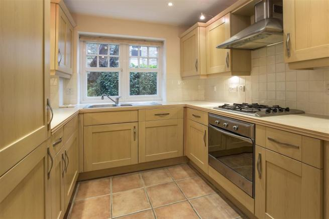For Sale-2 Bed Flat-