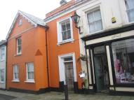 house to rent in Fore Street...
