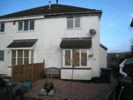 1 bed property to rent in Furze Cap, Kingsteignton...