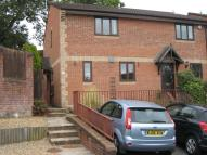 property to rent in Larksmead Way, Ogwell...