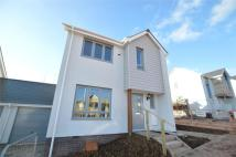 Detached house in Primrose Hill, Torquay...