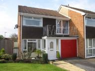 3 bed house to rent in Bidwell Brook Drive...