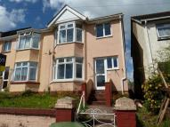 End of Terrace house to rent in Batson Gardens, Paignton...