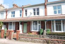 property in Fisher Street, Paignton...