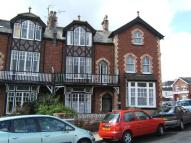 1 bedroom Studio flat to rent in Palace Avenue, Paignton...
