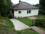 Brim Hill Bungalow to rent