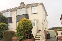Broadlands Road semi detached house to rent