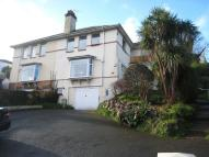 3 bed Flat to rent in Dartmouth Road, Paignton...