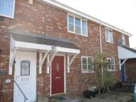 2 bed Terraced home in Woburn Close, Paignton...