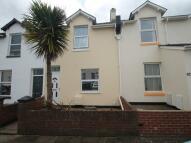 3 bedroom Terraced home in Bay View, Paignton, Devon