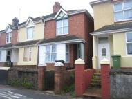St Michaels Road End of Terrace house to rent