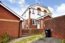 semi detached house in Louville Close, Paignton...