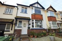 Terraced property to rent in Clifton Road, Paignton...