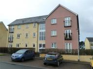 2 bed Flat to rent in Tovey Crescent, Plymouth...