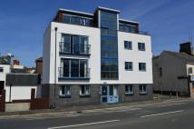 2 bed Flat to rent in Albert Road, Plymouth...