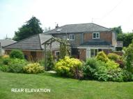 4 bed Detached home for sale in Drury Lane, Redmarley