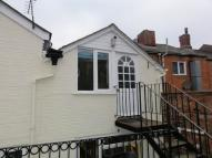Flat to rent in THE HOMEND, LEDBURY...