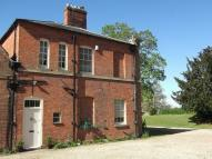 BOSBURY FARM Flat to rent