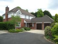 4 bedroom Detached property for sale in Acorn Close, Colwall...