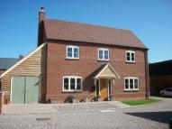 4 bed Detached property in Dymock, Gloucestershire