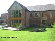 Detached property in The Scarr, Newent