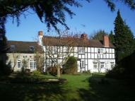 6 bedroom Detached home for sale in Tarrington, Herefordshire