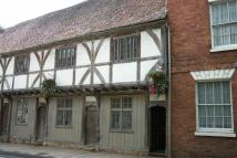 property to rent in Church Street, Tewkesbury