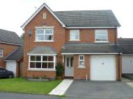 4 bedroom Detached property in Brookmill Close, Colwall...