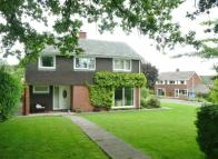 4 bed Detached house in Oak Drive, Colwall...