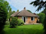 Detached home for sale in Baregains Lane...