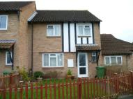 3 bed End of Terrace property for sale in Martins Way, Ledbury