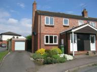 3 bedroom End of Terrace home to rent in STONE DRIVE, COLWALL