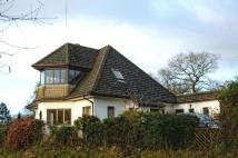 Detached home for sale in Evendine Lane, Colwall...