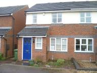 2 bedroom semi detached house for sale in Target Close, Ledbury...
