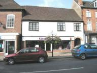 3 bedroom Flat to rent in THE HOMEND, LEDBURY
