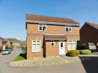 Detached home in Bronte Drive, Ledbury