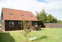 4 bedroom Detached home for sale in Drews Farm Barn...