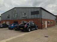 property to rent in Lower Road Trading Estate, Ledbury