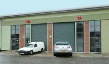 Commercial Property in Upton Business Centre...