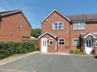 2 bedroom End of Terrace home to rent in Childer Road, Ledbury