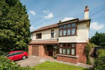 Detached property for sale in Woodleigh Road, Ledbury...
