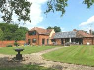 4 bed Detached property for sale in Compton Green, Pauntley...