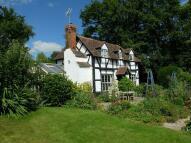 3 bedroom Detached house in Cradley, Worcestershire